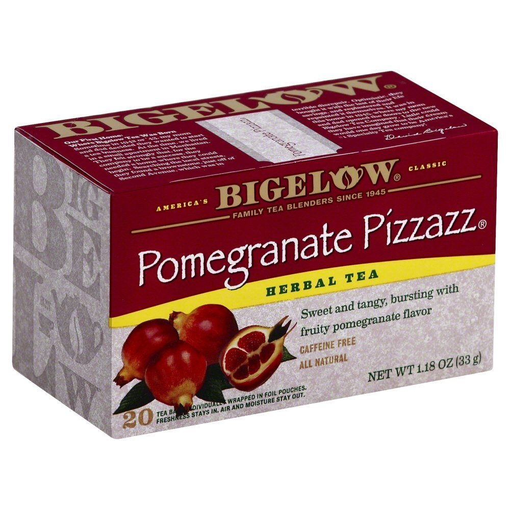 Bigelow Tea Pomegranate Pizzaz (3 Pack)