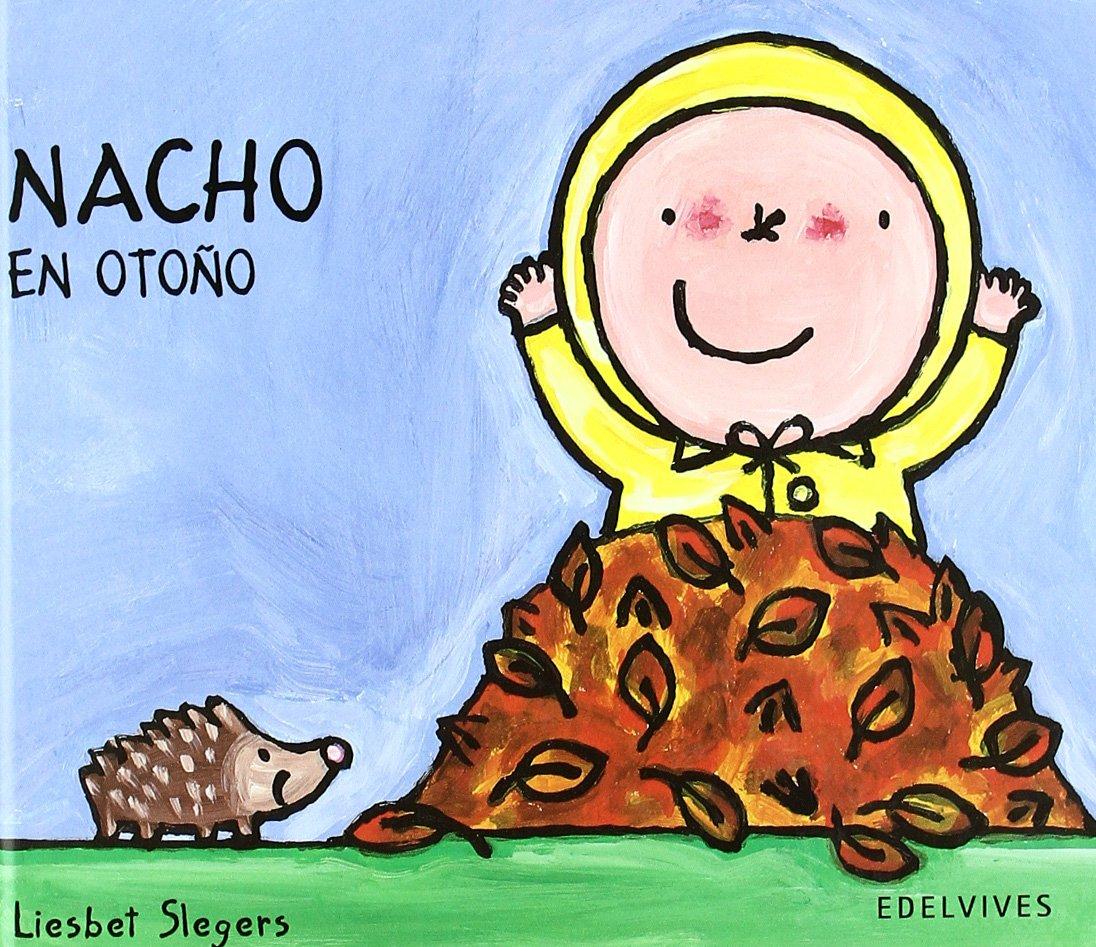 Resultado de imagen de nacho en otoño reseña