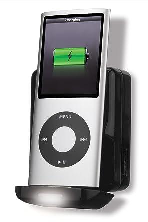 Amazon.com: Scosche revivelite iPod Cargador de casa con ...