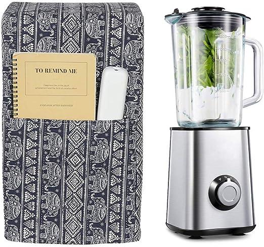 Amazon.com: Cubiertas de licuadora de cocina, cubierta de ...