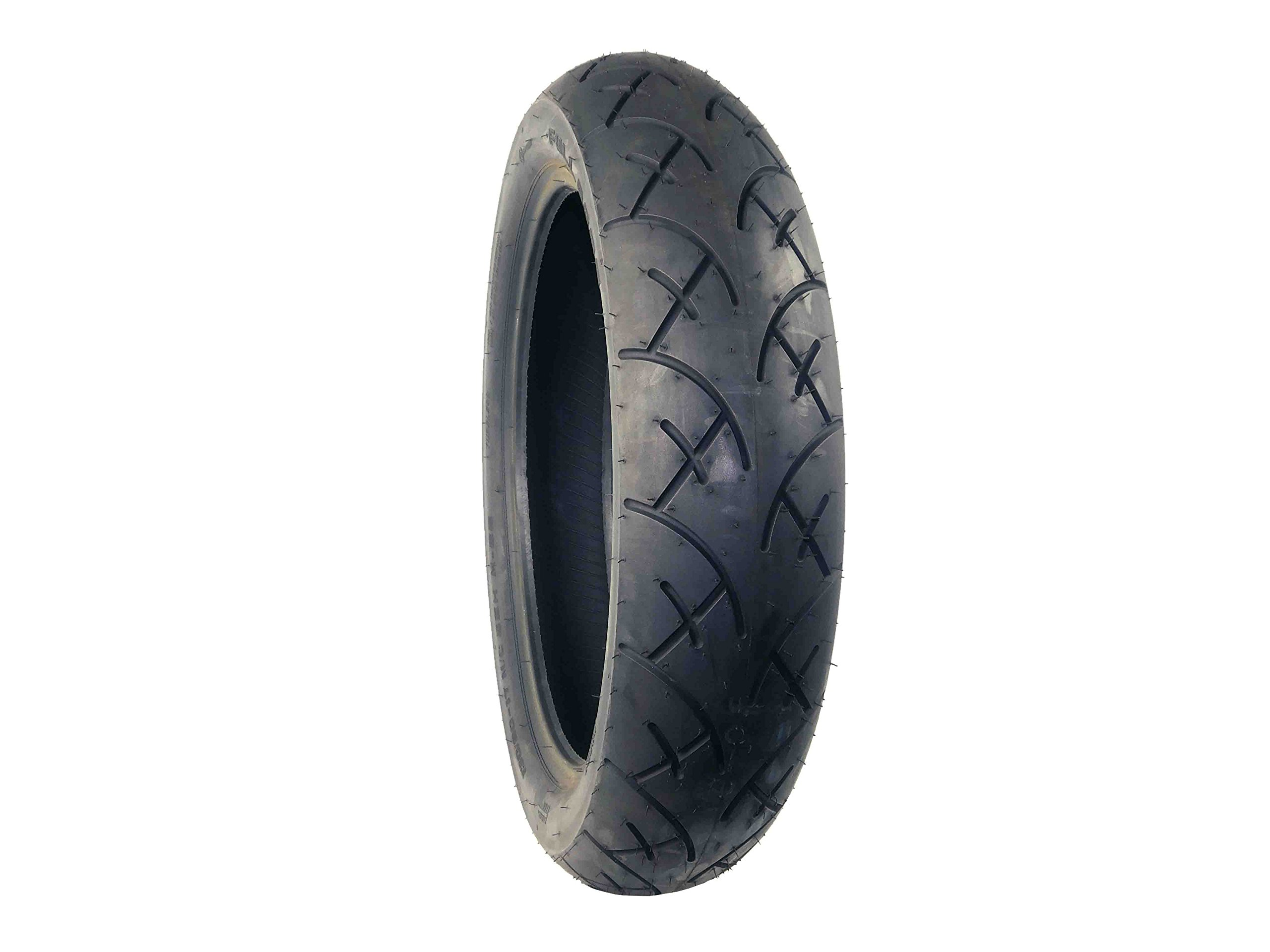 Full Bore USA 130/80B17 Bias Front 65H M66 Cruisers Motorcycle Tire 130/80-17