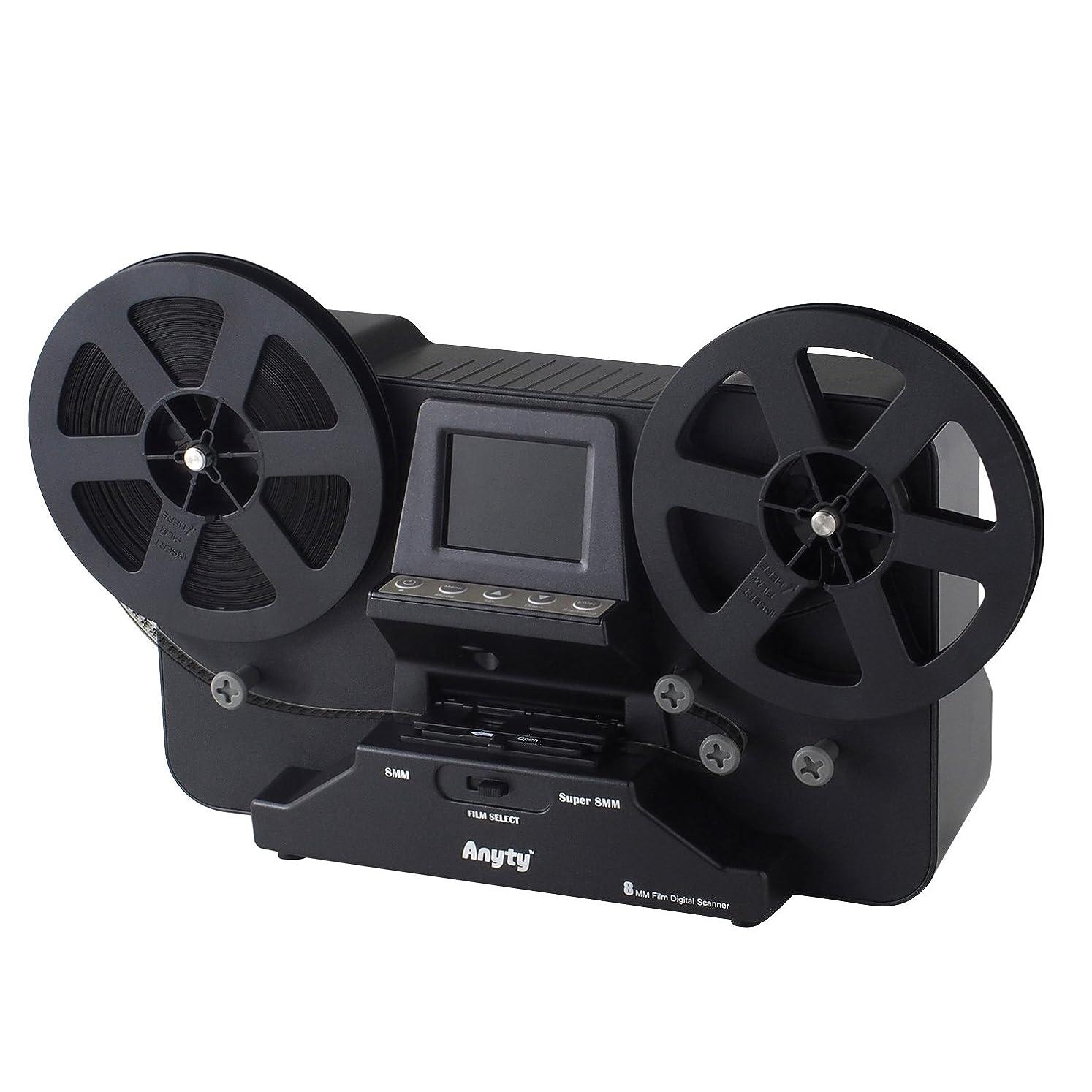 名誉あるパラシュートテロイーサプライ フィルム&写真スキャナー 高画質3200dpi ネガフィルム/ポジフィルム対応 SD保存 バッテリー内蔵 EZ4-SCN041