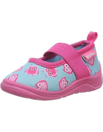 6cc62b501f2 Zapatillas de estar por casa para niña