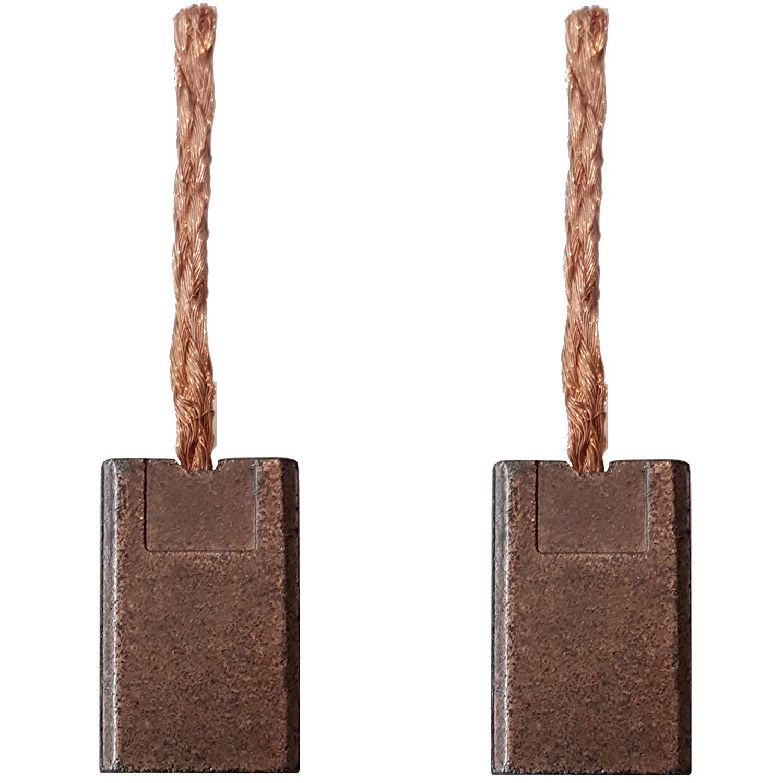 Cepillos de carbono para destornilladores inalámbricos Hilti ...