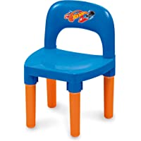 Cadeira Hot Wheels Azul