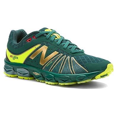 New Balance W890 V4 London Marathon Men\u0027s Running Shoes EU / 45.5
