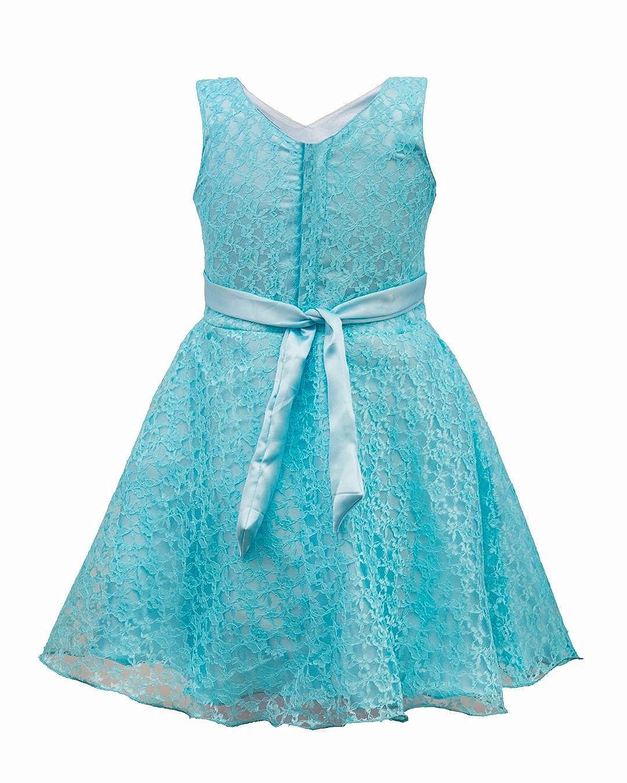 4aade40da2d8 My Lil Princess Baby Girls Birthday Party wear Frock Dress Golden ...