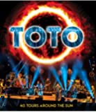Toto - 40 Tours Around The Sun [Blu-ray]