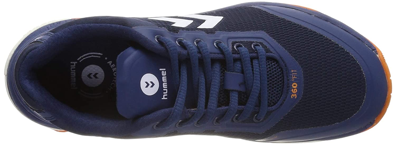 Hummel Unisex-Erwachsene Dual Plate Skill Multisport Indoor Indoor Indoor Schuhe 8b651d