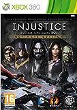 Injustice : les Dieux sont parmi nous – Ultimate Edition