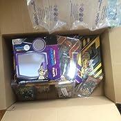 Pokemon TCG: Mimikyu Premium Collection Box Featuring A Special Mimikyu Pin