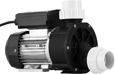 Pool Heat Pumps JA50A VEVOR SPA Pump 0.5HP 110V Hot Tub Pump Water ...