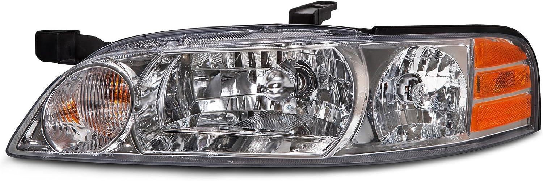 HEADLIGHTSDEPOT Signal Lights Set Right Passenger Left Driver Pair Compatible with 2019 Nissan Altima