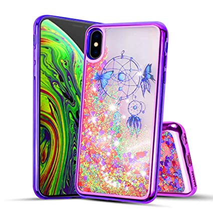 Amazon Com Compatible Fit Apple Iphone Xs Max 2018 Release