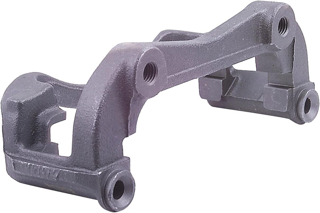 Disc Brake Caliper Bracket Front-Left//Right Cardone 14-1002 Reman