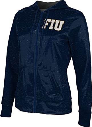 Heathered ProSphere Florida International University Boys Full Zip Hoodie