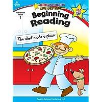 Carson-Dellosa 104355 Beginning Reading, Grade 1