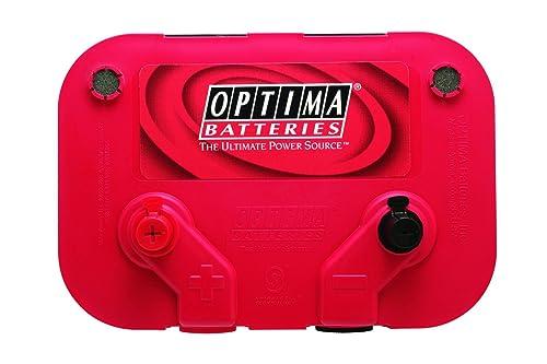 Optima Batteries 8004-003 Car Battery