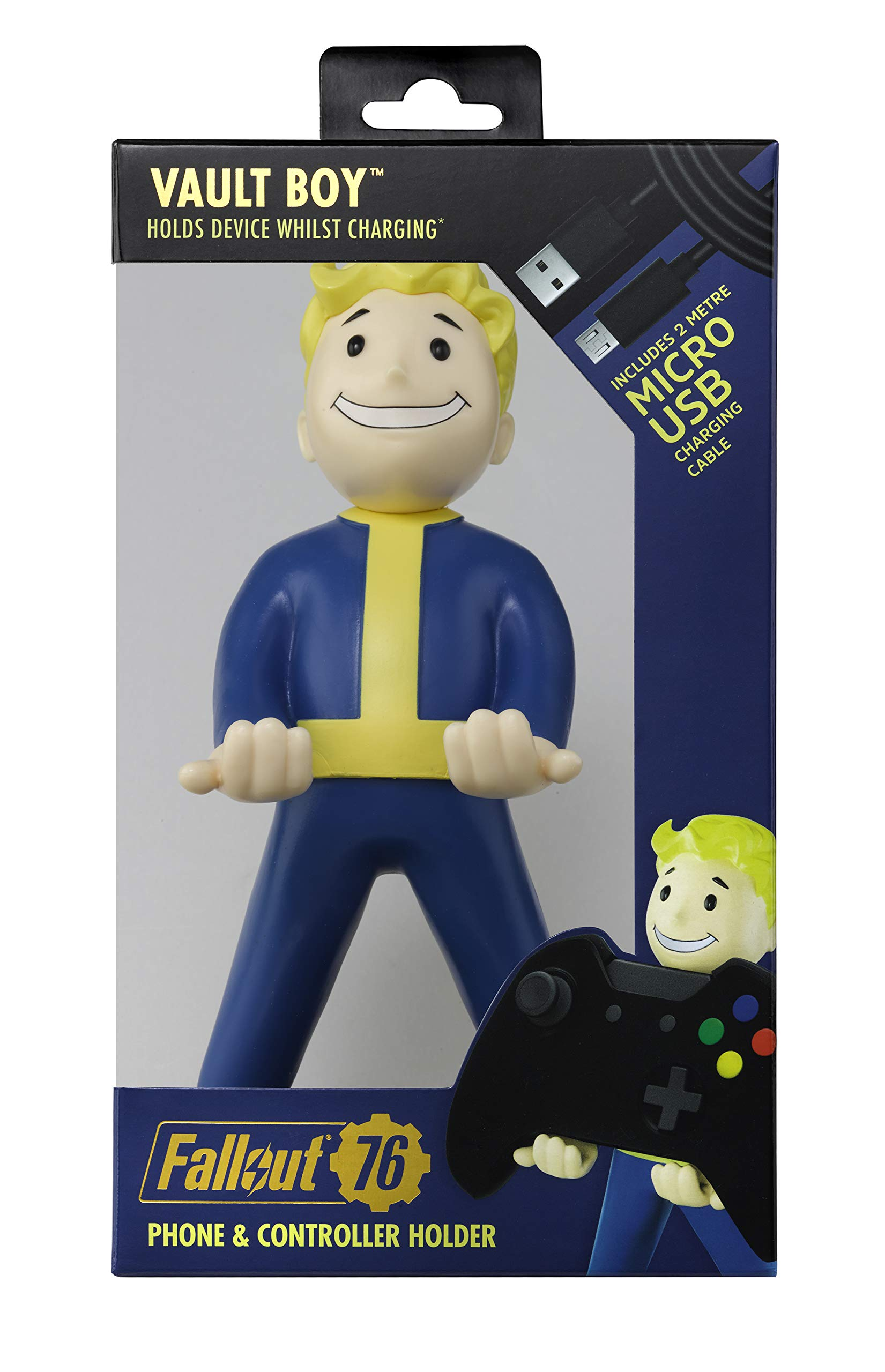 Exquisite Gaming Fallout 76 Variant Cable Guy by Exquisite Gaming
