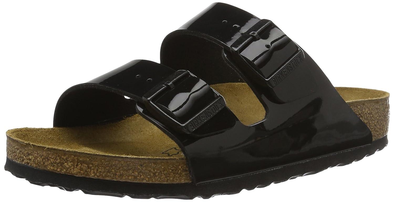 9de117337 Amazon.com | Birkenstock Womens Arizona Synthetic Sandals | Sandals