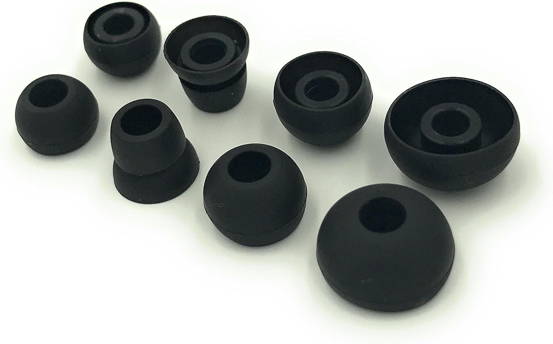 eartips de reemplazo para Powerbeats3 (8 unidades)