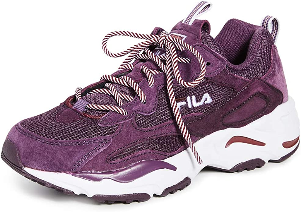 fila dad sneakers womens