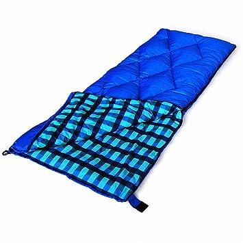 SUHAGN Saco de dormir Bolsa De Dormir Tipo Sobre La Bolsa De Dormir Al Aire Libre