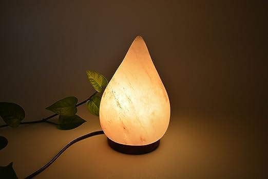 Low-profile® 220V Himalaya Salzkristall-Lampen reine ...