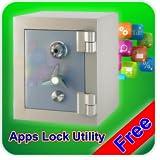 Apps Lock Utility