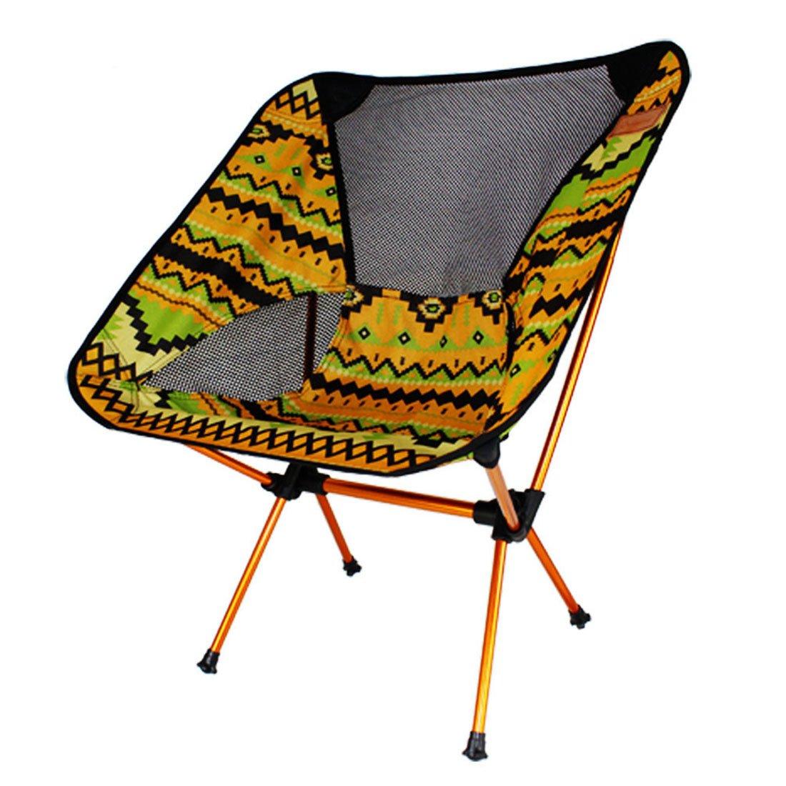 【GINGER掲載商品】 GFL椅子アウトドアキャンプ折りたたみ椅子ポータブル背もたれウルトラライトレジャー椅子荷重を受ける125 B07DLWXQGR A kg (A + (A + +) A B07DLWXQGR, オオマガリシ:ca8572b7 --- arianechie.dominiotemporario.com