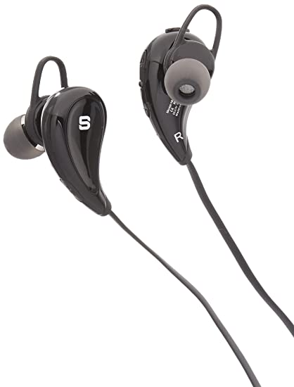 3d8d83928c7 Image Unavailable. Image not available for. Colour: Soundbot SB562 Bluetooth  Headphones with Mic (Black)