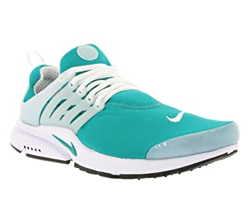 Nike Air Presto Schuhe Herren Sneaker Turnschuhe Grün 848132 301