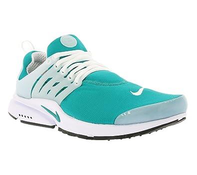 separation shoes f0f17 6184c NIKE Air Presto Schuhe Herren Sneaker Turnschuhe Grün 848132 301,  Größenauswahl38.5