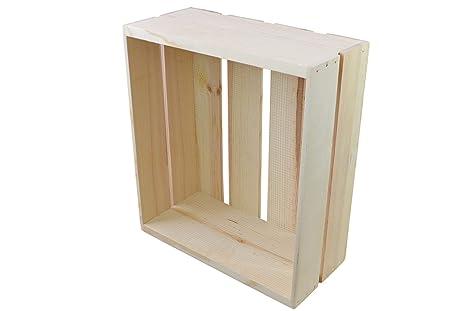 Amazon.com: You Are compra de tres cajones de madera 16