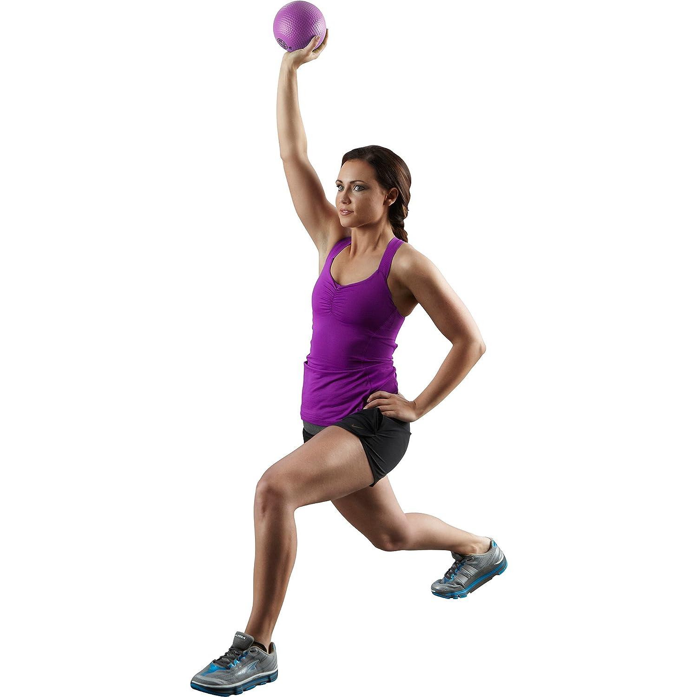 Golds Gym 2 LB Toning Ball