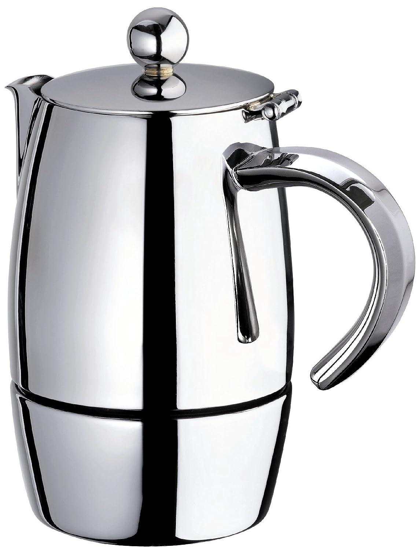 cuisinox liberta  cup espresso coffeemaker amazonca home  kitchen -