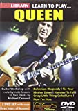 Learn To Play Queen [DVD]