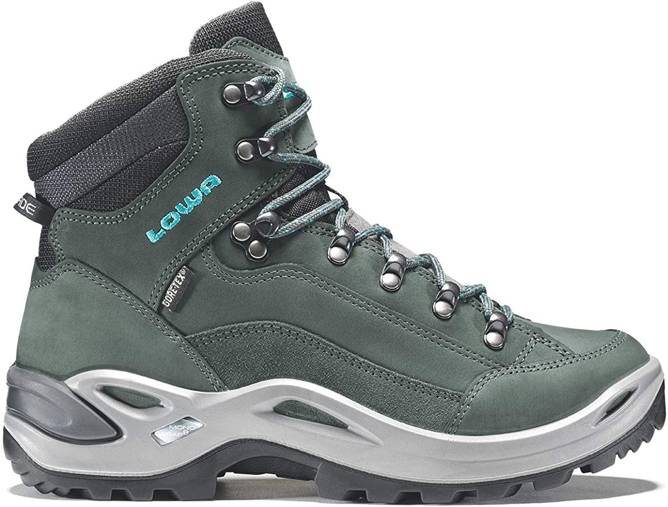 buying cheap shop best sellers promo code RENAGADE GTX MID Ws 320945/9768 Unisex-Adult Hiking Boot