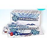 ENTEROSGEL: Allergy, Diarrhoea, Gastroenteritis, Hangover, IBS, Poisoning, (0+)(150g sachets 10x15g)