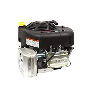 Briggs and Stratton 21R807-0072-G1 Simpson 11.5 HP Intek Engine, Black