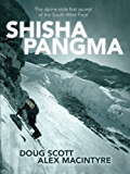 Shishapangma: The alpine-style first ascent of the South-West Face