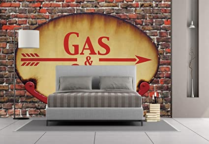 Incredible Amazon Com Large Wall Mural Sticker Man Cave Decor A Ibusinesslaw Wood Chair Design Ideas Ibusinesslaworg