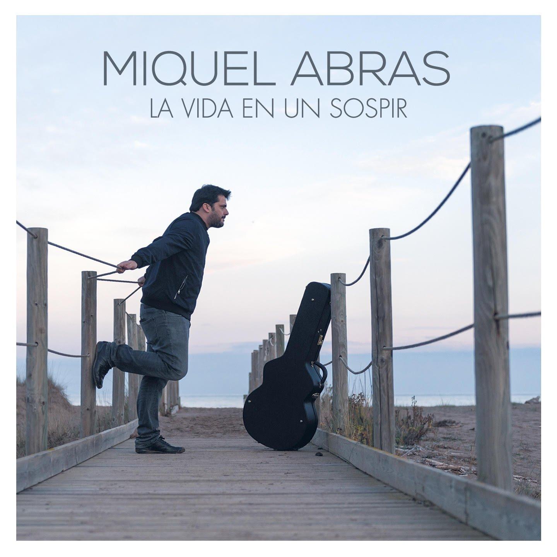 La Vida En Un Sospir: Miquel Abras, Miquel Abras: Amazon.es: Música