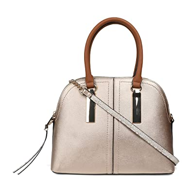 ccadab294 Aldo Attikia Gold Handbag For Women: Amazon.in: Shoes & Handbags