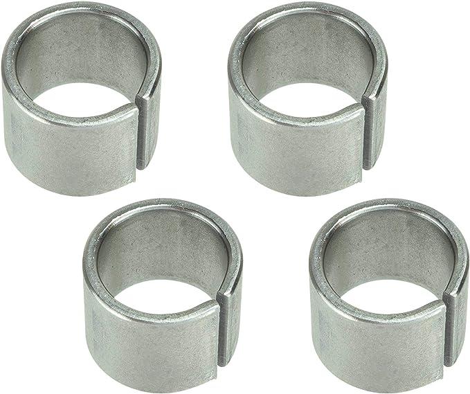 4pc LS Cylinder Head Install Alignment Dowel Pin LS1 LSX LS2 LS3 LQ4 LQ9 551275 ICT Billet