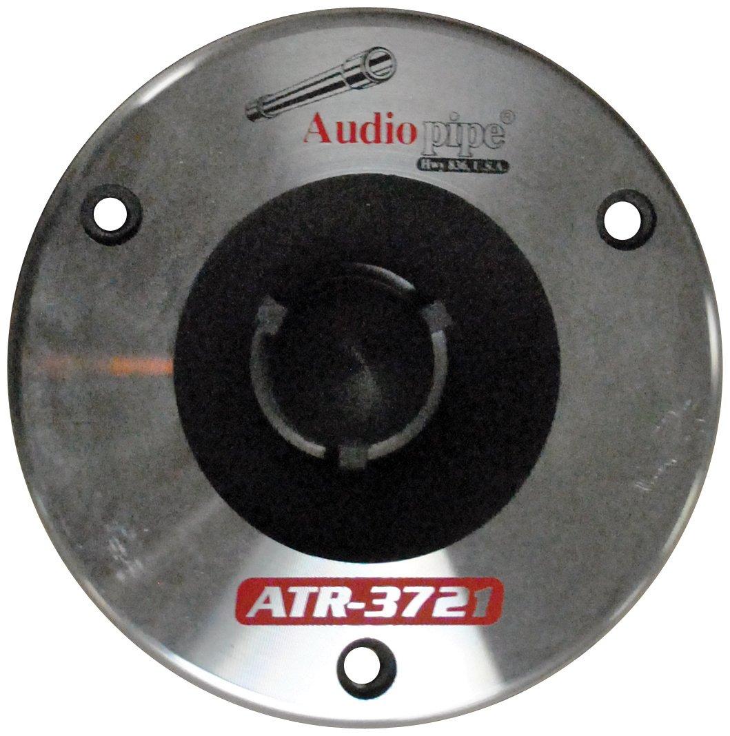 Audiopipe ATR-3721 3.75 350W Titanium Super Car Pro Tweeter Audio ATR3731 2 Audiopipe ATR-3721 3.75 350W Titanium Super Car Pro Tweeter Audio ATR3731 ATR3721 2