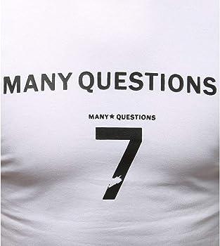 Camisetas para Hombre, YpingLonk Cuello Redondo T-Shirt Many ...
