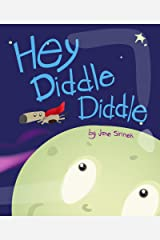 Hey Diddle Diddle Kindle Edition