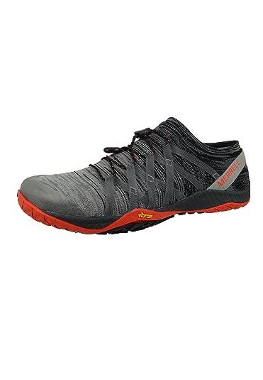 Merrell Damen Trail Glove 4 Knit Schuhe Damen WbhwWkJIK