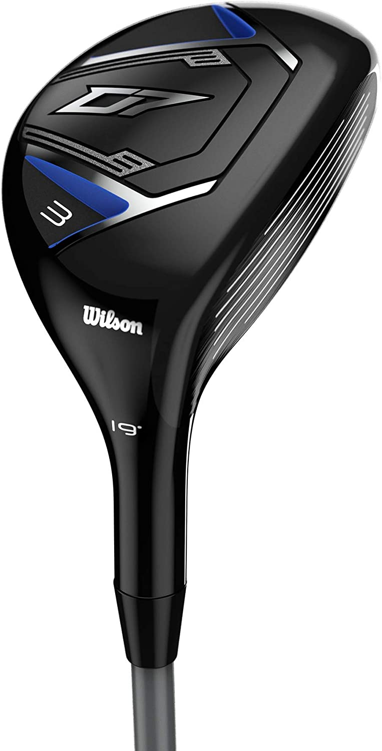 Wilson Staff Golf Men's D7 Hybrid